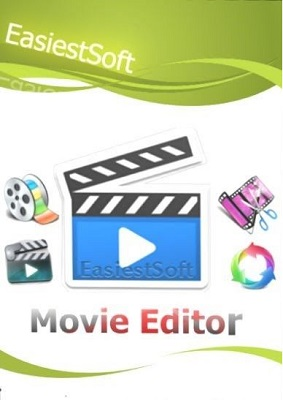 EasiestSoft Movie Editor 5.1.1 - ENG