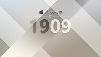Microsoft Windows 10 Consumer Editions 1909 MSDN - Ita