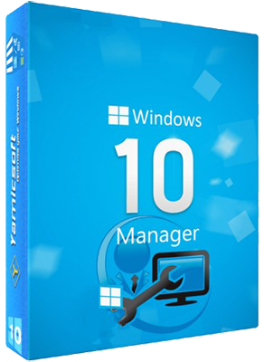 Yamicsoft Windows 10 Manager v1.1.3 - Ita