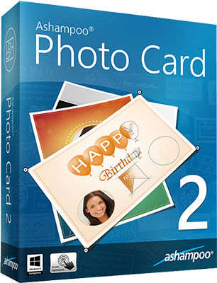 Ashampoo Photo Card v2.0.3 - Ita