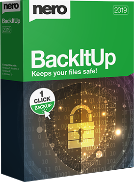 Nero BackItUp 2019 v20.1.1.3 Multi - ITA
