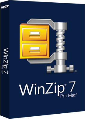 [MAC] WinZip Mac Pro v7.0.4565 macOS - ENG