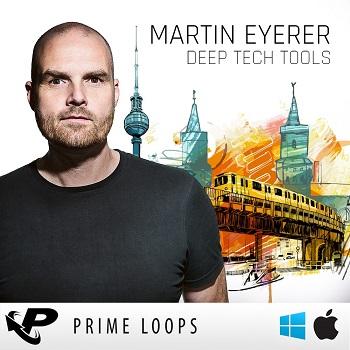 Prime Loops - Martin Eyerer Deep Tech Tools