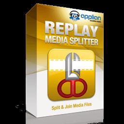Applian Replay Media Splitter v3.0.1703.9 - Eng