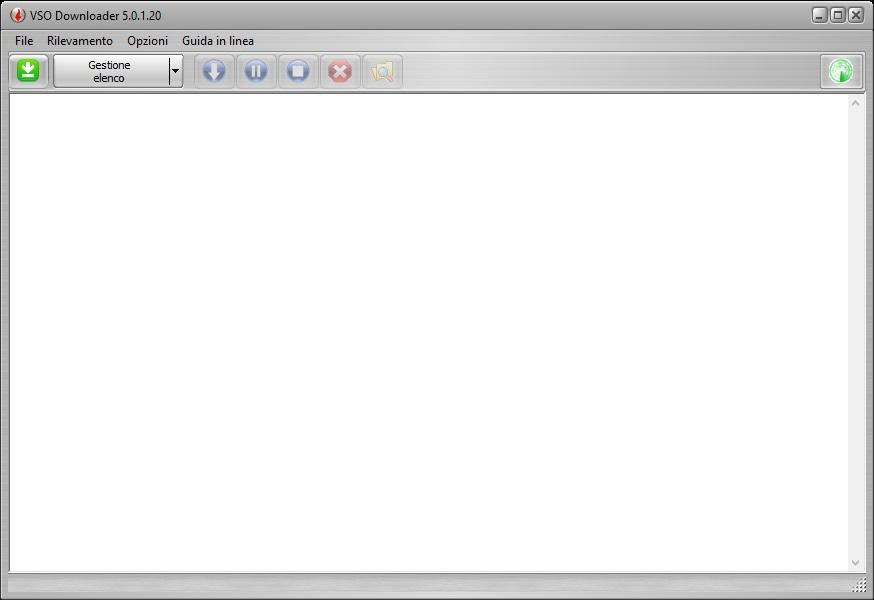 VSO Downloader Ultimate 5.1.1.70 - ITA