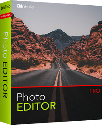 InPixio Photo Editor v8.5.6740.18837 - Ita