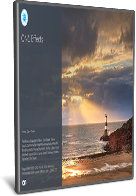 ON1 Effects 2019.7 v13.7.0.8098 x64 - ENG