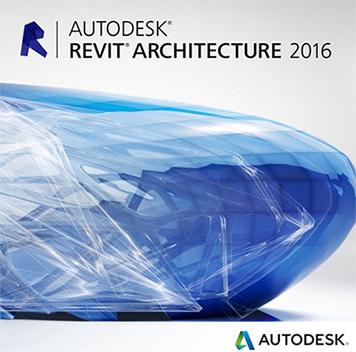 Autodesk Revit Architecture 2016 R2 Update 64 Bit - Ita