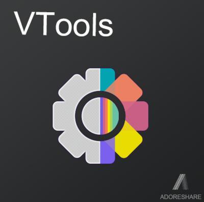 [MAC] Adoreshare VTools 1.2.0.0 macOS - ENG