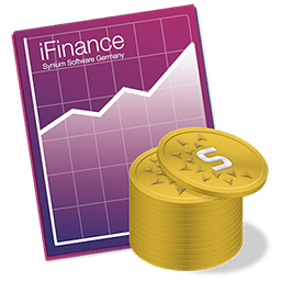 [MAC] iFinance v4.4.8 - Ita