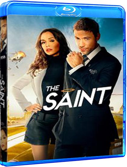The Saint (2016) WEBDL 1080p ITA/AC3 5.1 ( WEBDL) ENG/AC3 5.1 Subs