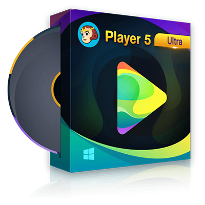 DVDFab Player Ultra v5.0.1.6 - Ita
