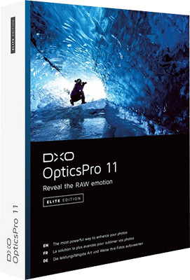 DxO Optics Pro v11.4.1 Build 65 Elite DOWNLOAD MAC ENG