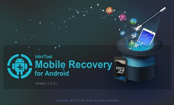 MiniTool Mobile Recovery for Android v1.0.1.1 DOWNLOAD ENG