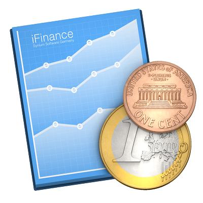 [MAC] iFinance 4 v4.5.11 MacOSX - ITA