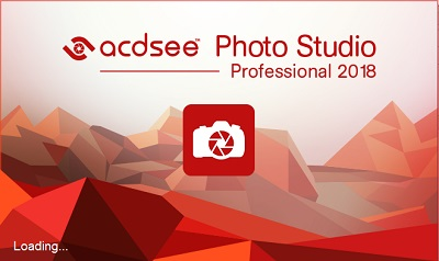 ACDSee Photo Studio Professional 2018 v11.2 Build 888 - ENG