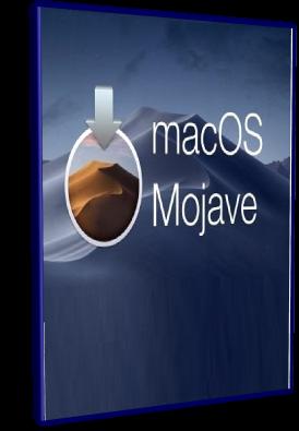 [MAC] macOS Mojave 10.14.6 (18G103) - ITA