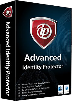 Advanced Identity Protector v2.1.1000.2600 - ITA