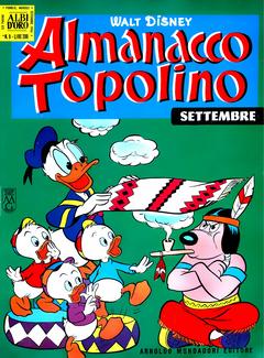 Almanacco Topolino n. 117 (1966)