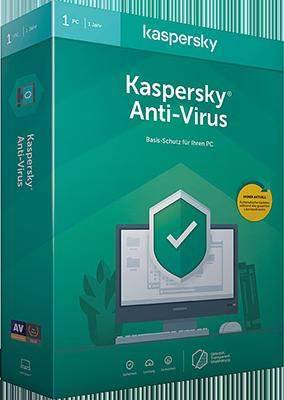 Kaspersky Anti-Virus 2020 v20.0.14.1085.0.3074.0 (c) - Ita