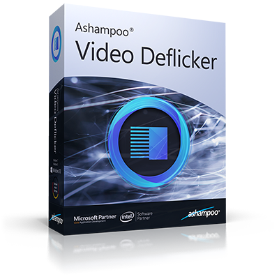 Ashampoo Video Deflicker v1.0.0 64 Bit - ITA