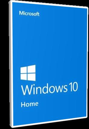 Microsoft Windows 10 Home v2004 - Maggio 2020 - ITA