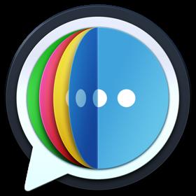 [MAC] One Chat Pro v4.8 - Eng