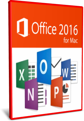 [MAC] Microsoft Office 2016 VL for Mac v16.16.16 - ITA
