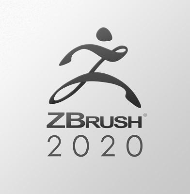 Pixologic Zbrush 2020.1 x64 - ENG