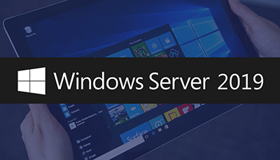 Microsoft Windows Server Datacenter 2019 64 Bit - Aprile 2019 - Ita