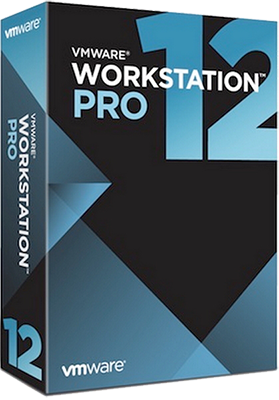 VMware Workstation Pro v12.5.7 Build 5813279 64 Bit - Eng