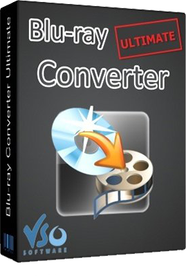 VSO Blu-ray Converter Ultimate 4.0.0.17 - ITA