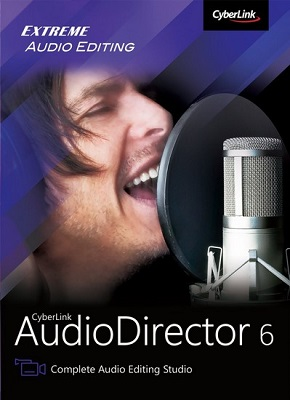 CyberLink AudioDirector Ultra v6.0.5902.0 - Ita