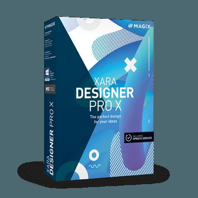 Xara Designer Pro X v16.0.0.55162 x64 - ENG