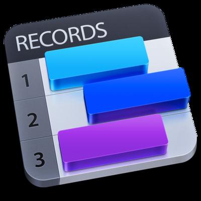 [MAC] Records 1.6.8 macOS - ITA