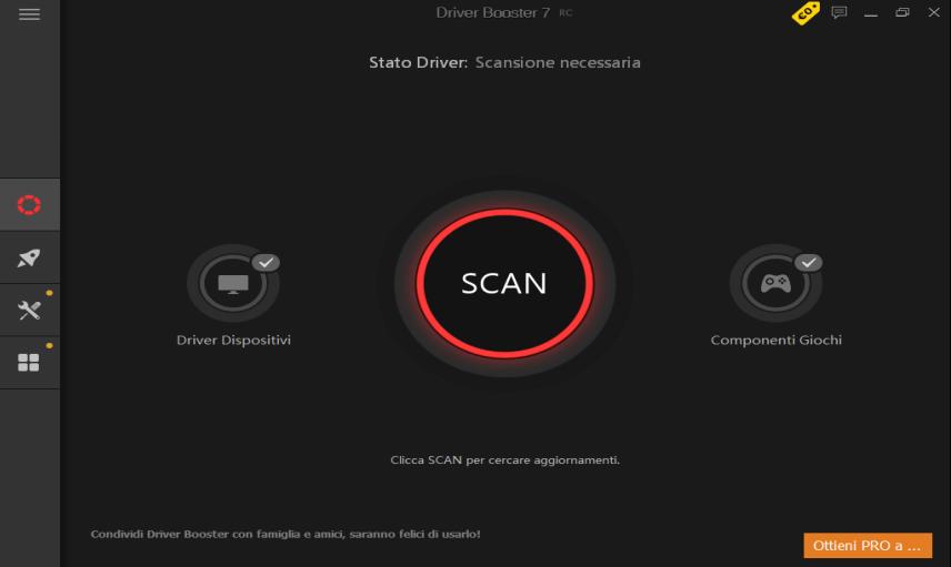 IObit Driver Booster Pro v7.0.2.438 - ITA