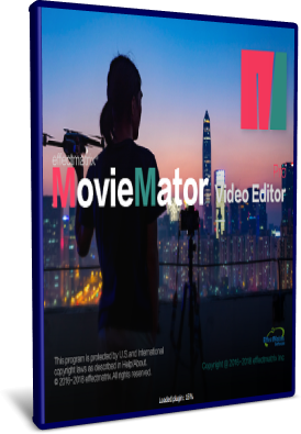 MovieMator Video Editor Pro 2.9.2 x64 - ENG