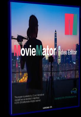 [PORTABLE] MovieMator Video Editor Pro 3.1.1 x64 Portable - ENG