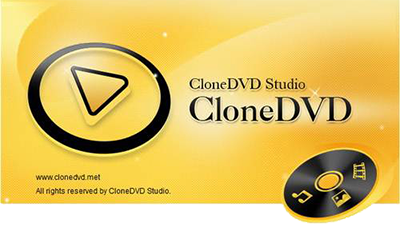 CloneDVD 7 Ultimate v7.0.2.1 - ITA