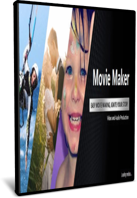 Windows Movie Maker 2020 v8.0.6.2 x64 - ITA