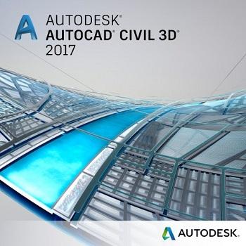 Autodesk AutoCAD Civil 3D 2017 Hot Fix 3 64 Bit - Ita