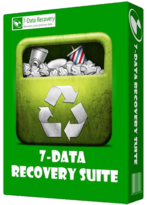 [PORTABLE] 7-Data Recovery Suite Enterprise v3.4 - Ita