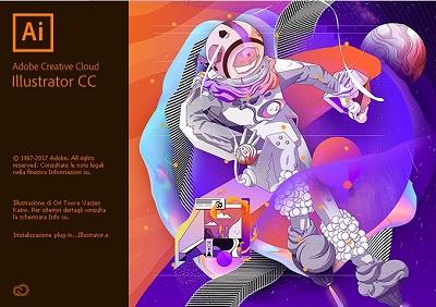 Adobe Illustrator CC 2018 v22.0.1 AIO Preattivato - Ita