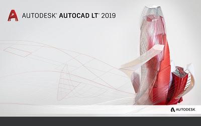 Autodesk AutoCad LT 2019 + Update 2019.1.1 (x64/x86) PL