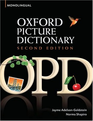 Oxford Picture Dictionary - Eng