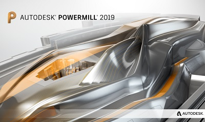Autodesk PowerMill Ultimate 2019.2.1 x64 - ITA