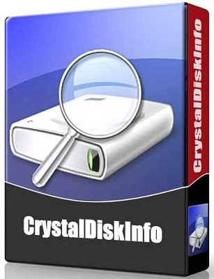CrystalDiskInfo v8.12.12 - ITA