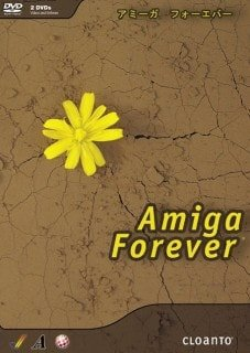 Cloanto Amiga Forever 8.0.8.0 Plus Edition - ENG