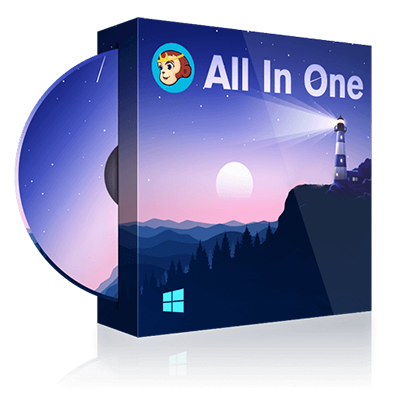 DVDFab All-In-One v11.0.5.4 64 Bit - Ita