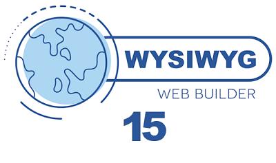 WYSIWYG Web Builder 15.0.5 - ITA